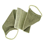 forsters organic bamboo and cotton massage strap