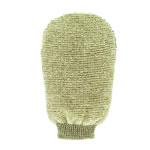forsters cotton and bamboo massage body wellness massage glove