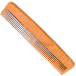 Forsters small wooden comb, beech wood