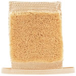 Forsters massage brush large, natural sisal bristles