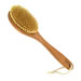 Forsters massage back brush with long handle