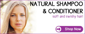 benecos - natural & organic beauty - natural hair care