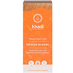 Khadi Hair Colour Medium Blonde Natural Hair Colour