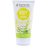 Benecos Aloe Vera Body Lotion Natural Body Lotion