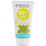 Benecos Natural Body Lotion Lemon Balm Moisturising