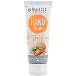 Benecos Natural Hand Cream Hand Cream for Sensitive Skin