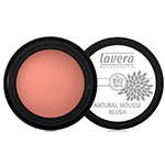 Lavera Mousse Blusher Soft Cherry 02 Natural Blush