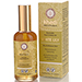 Khadi Ayurvedic Face and Body Oil White Lily for Dry Skin