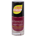 Benecos Natural Nail Polish Desire Vegan Nail Polish