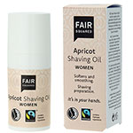 Fair Squared  Shaving Oil for Women