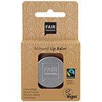 Fair Squared Lip Balm Almond Lip Balm Fair Trade Lip Balm