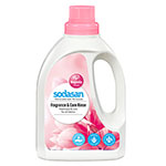 Sodasan Laundry Fragrance and Care Rinse Laundry Care