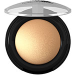 Lavera Illuminating Eyeshadow Vibrant Gold Organic Make Up