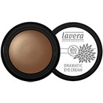Lavera Dramatic Eye Cream Gleaming Gold Metallic Eyeshadow