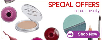 benecos natural beauty - natural and orgaic special offers