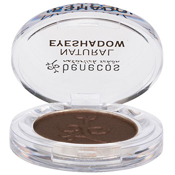 Benecos natural eye shadow choco cookie eye make up