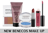 benecos natural beauty - natural make up and skin care