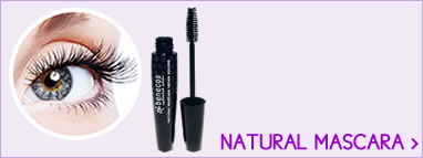 Benecos natural beauty - natural mascara