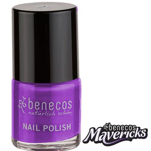 how to make organic nail polish