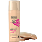 Lavera Nude Effect Make Up Fluid Honey Sand