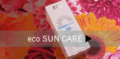 eco cosmetics - eco sun protection