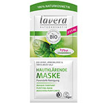 Lavera Purifying Mask Face Mask for Oily Skin Organic