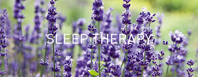 Primavera Life certified skin care - Sleep Therapy Lavender