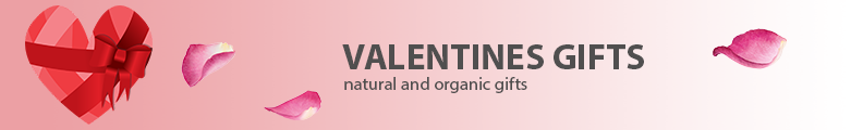 Lavera Organic and Natural Skin Care and Cosmetics - Valentines Gifts
