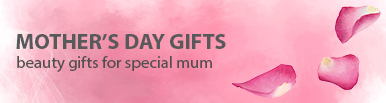 Lavera organic and natural skin care and cosmetics - Mother's Day Gifts