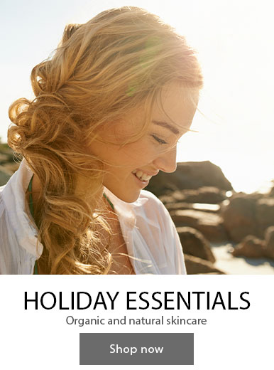 Lavera organic and natural skincare and cosmetics - Organic skincare Holiday Essentials