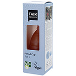 Fair Squared Period Cup Large Reusable Menstrual Cup