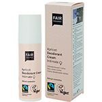 Fair Squared Apricot Deodorant Cream Intimate Care