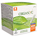 Organyc Organic Compact Applicator Tampons Super Plus
