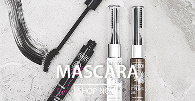 Lavera Natural and Organic Dental Care - Organic Mascara