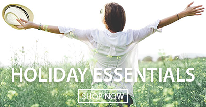 Lavera Natural and Organic Skin Care and Cosmetics - Holiday Essentials