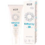 Eco Cosmetics Sunspray SPF30 Organic Sun Protection