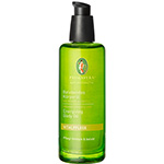 Primavera Organic Body Oil Ginger and Lime Energizing