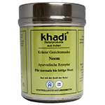 Khadi Herbal Face Mask Neem Ayurvedic Face Mask