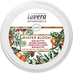 Limited Edition lavera Winter Bloom Body Butter