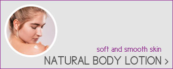benecos natural beauty - natural body lotion