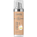 Lavera Organic Tinted Moisturising Cream 3 in 1 Q10 Honey Sand 03