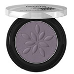 Lavera Beautiful Mineral Eyeshadow Matt'n Violet Matte Eye shadow