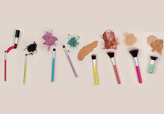 Benecos Natural Beauty - NEW Make Up Brushes