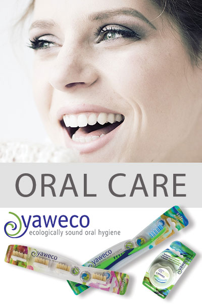 Natural and Organic Oral Care