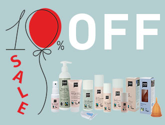 Fair Squared  Special Offer - 10% OFF Organic and Fairtrade Skincare and Cosmetics