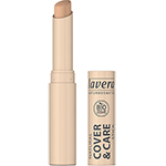 Lavera Cover and Care Stick Honey 03 Organic Concealer Stick