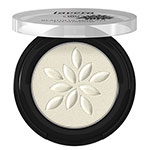 lavera Beautiful Mineral Eyeshadow Shiny Blossom Organic Ingredients