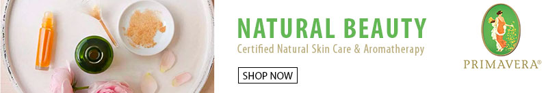 Primavera Life Certified Natural Skin Care and Aromatherapy