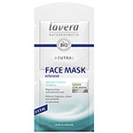 Lavera Neutral Face Mask Sensitive Skin Organic Face Mask