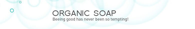ORGANii Organic Soap - Organic and Natural Cream Soap and Liquid Soap
